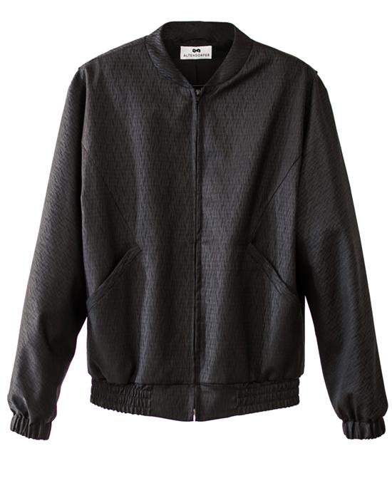 Postman jacket