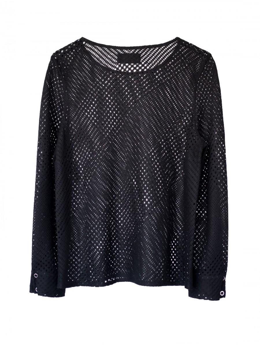 lighweight blouse