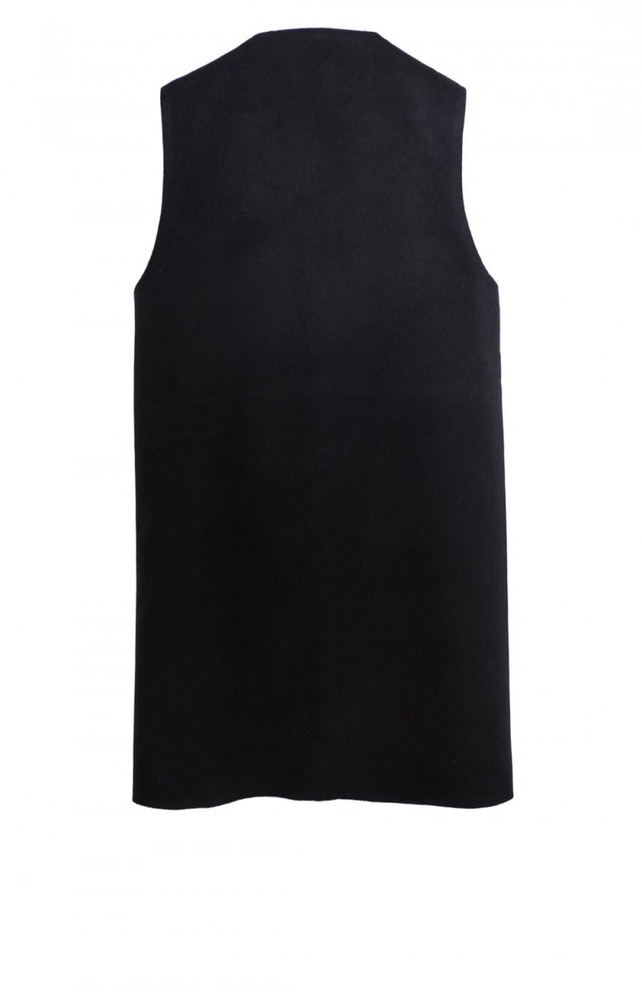 Cashmere Blend vest